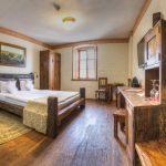 Rusztikus bútor szálloda
